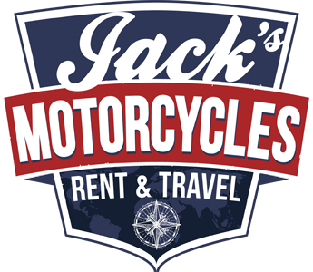 Jack's Motorcycles - Rent&Travel